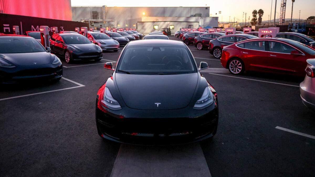 Tesla і ZEV-кредити – як компанія Ілона Маска заробляє мільярди
