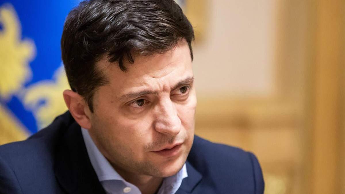 Зеленський створив Раду з розвитку малого бізнесу: хто її очолив