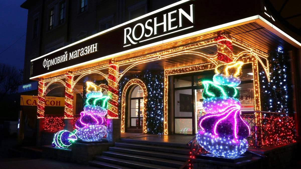 Roshen планирует увеличить капитал на 1 миллиард гривен