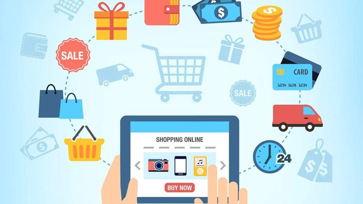 Онлайн-торговля в 2020 году улучшила доходы компаний