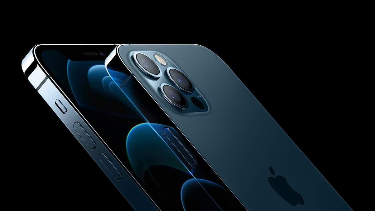 Прогноз на продаж iPhone: скільки компанія зможе продати у 2021
