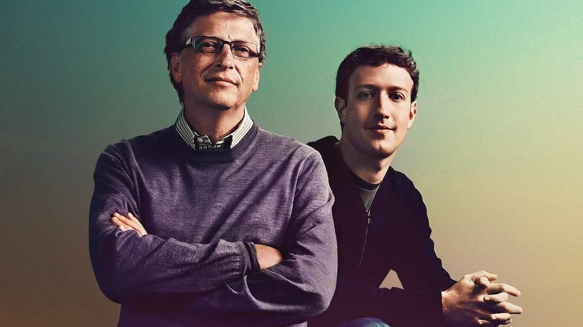 Чому Білл Гейтс, Джекі Чан та інші багатії не залишать гроші дітям