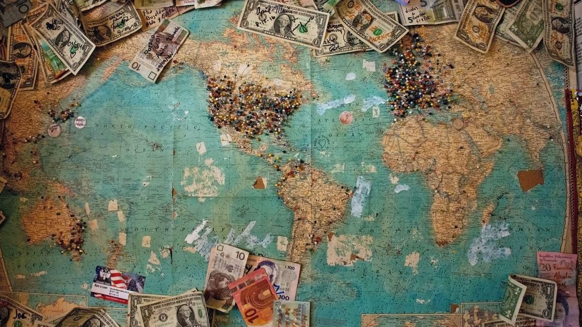 Якби були країнами: Apple дорожчий за Італію, Facebook — за Туреччину