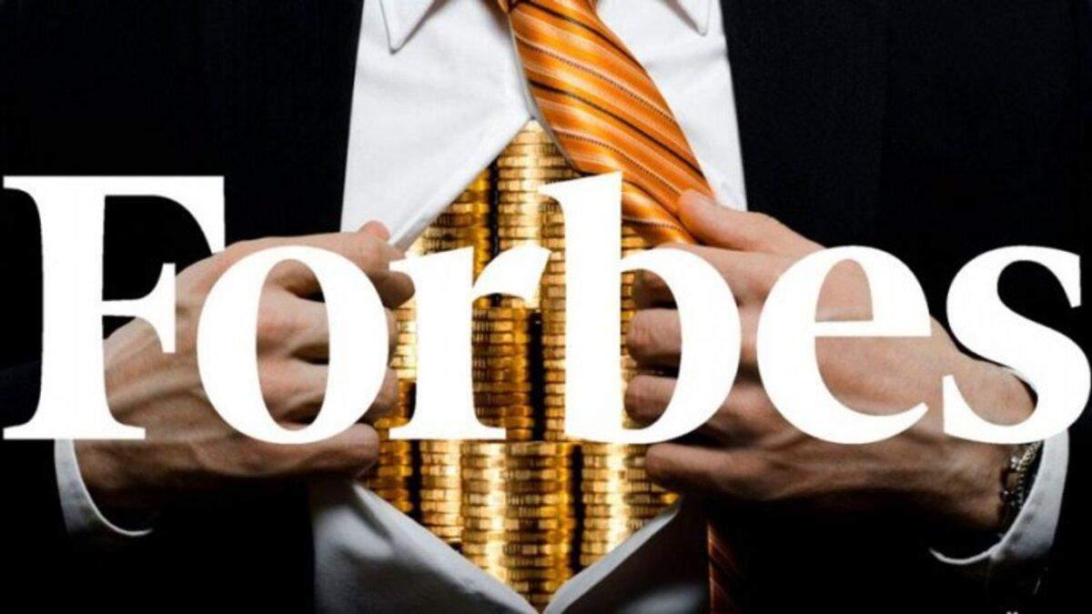 Украинские компании GitLab и Allset попали в рейтинг Forbes