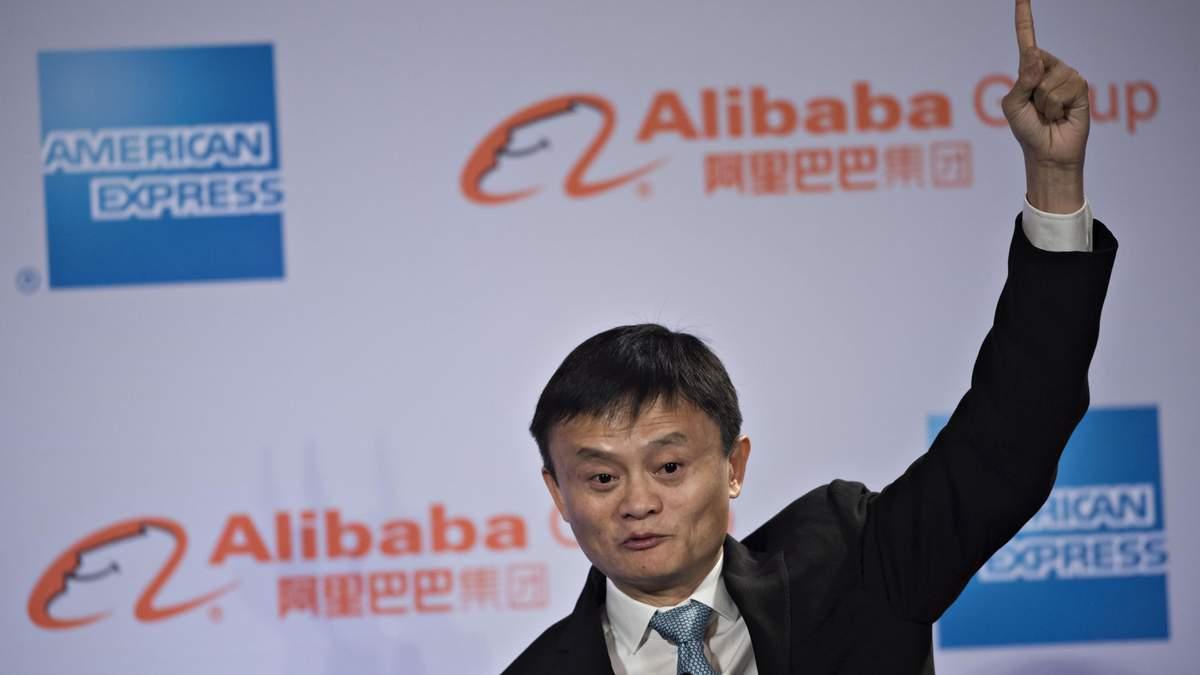 Китай может оштрафовать Alibaba на миллиард долларов: за что