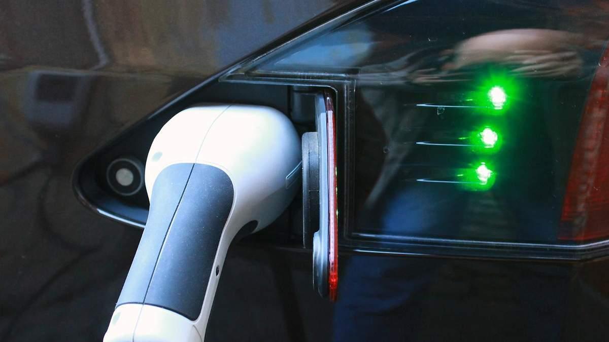 Volkswagen готується до боротьби за лідерство на ринку електромобілів