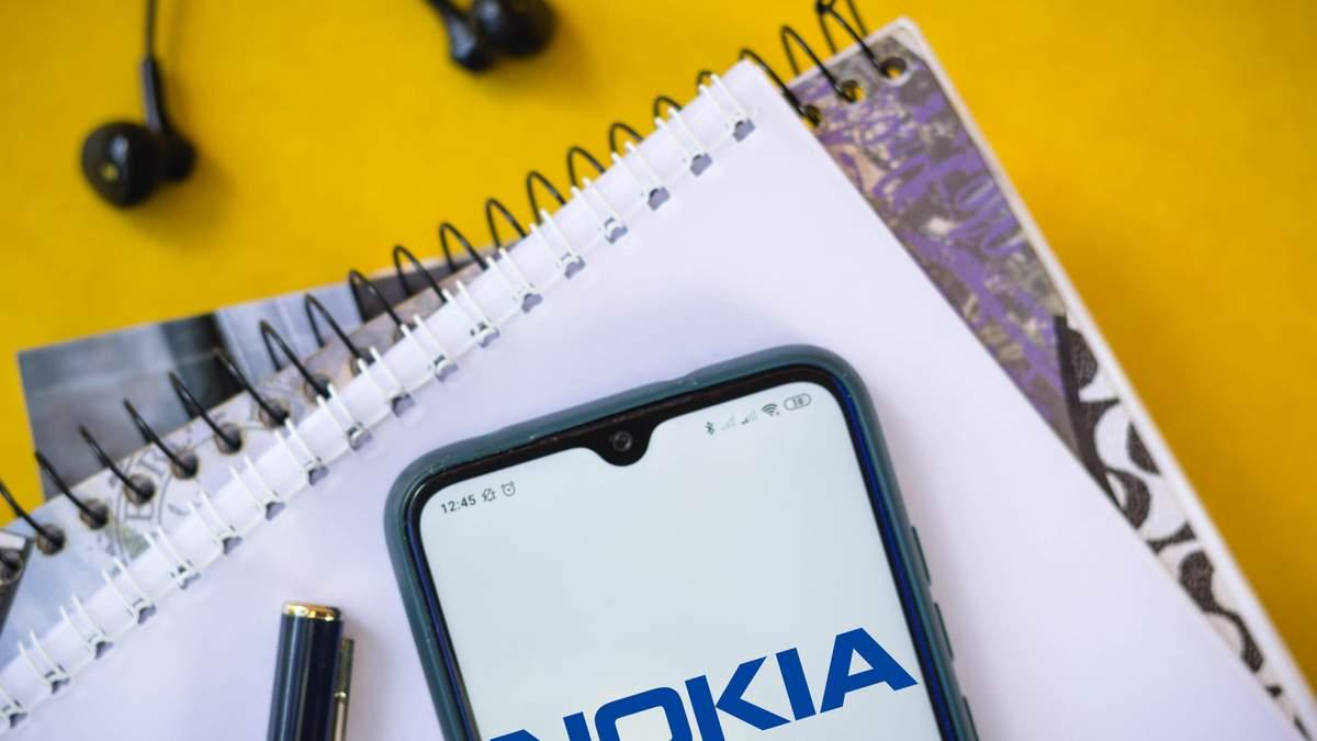 Nokia звільнить 10 тисяч людей