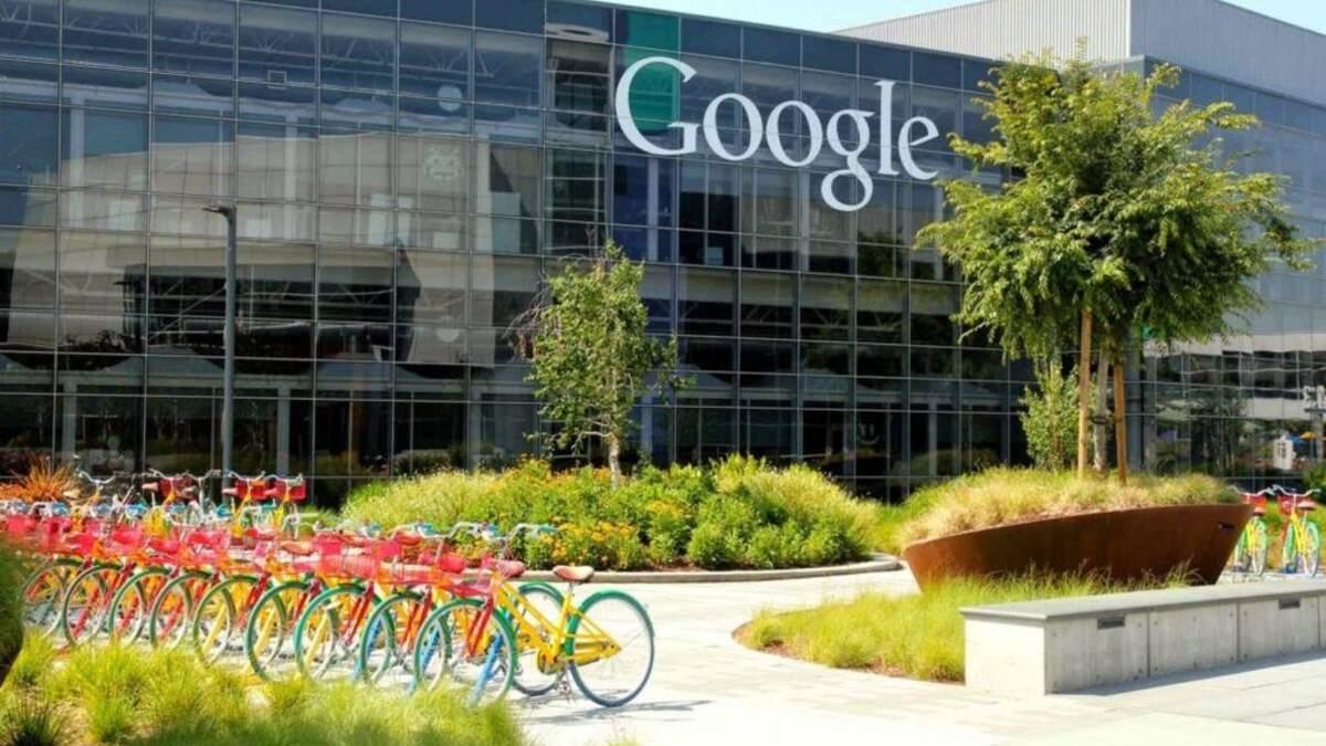 Google выделил 7 миллиардов долларов на расширение офисов