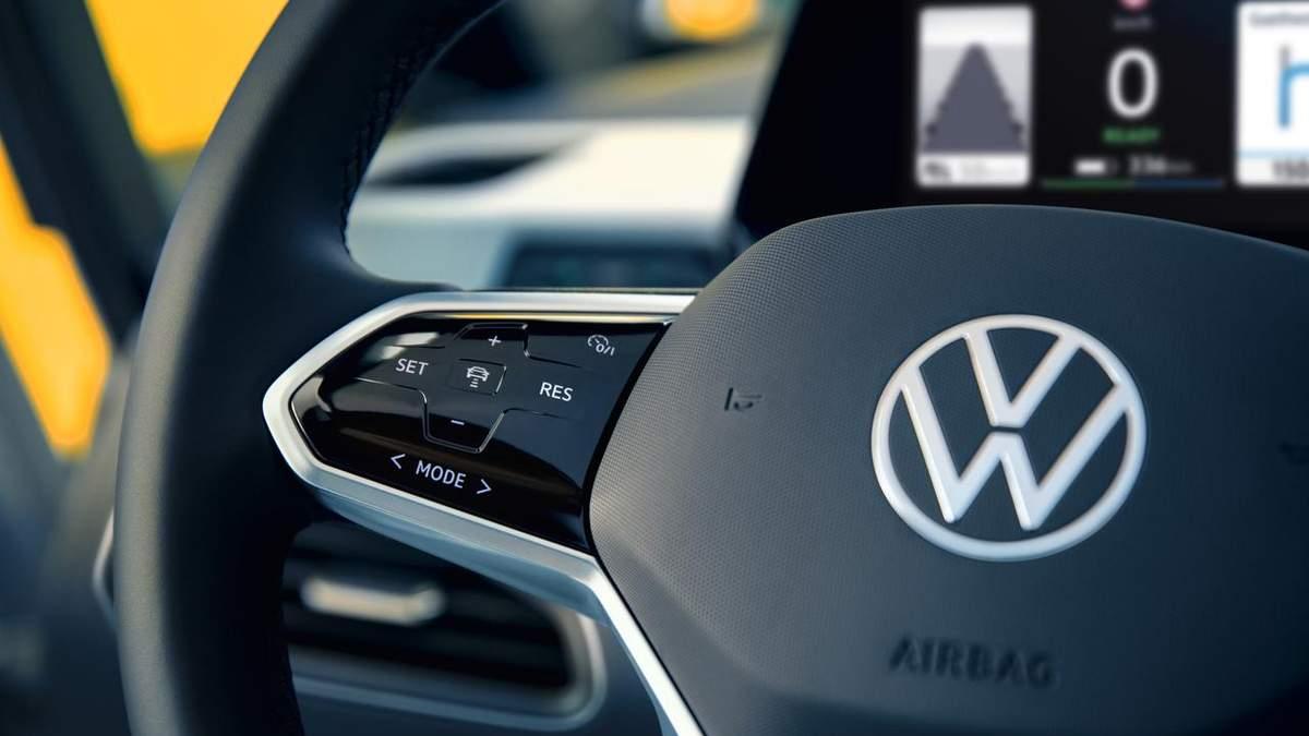Volkswagen стал самой дорогой публичной компанией Германии