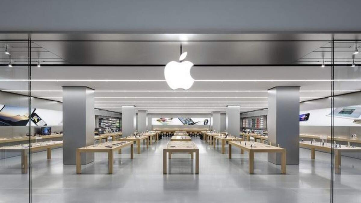 Apple оштрафовали на 308 миллионов долларов: подали апелляцию