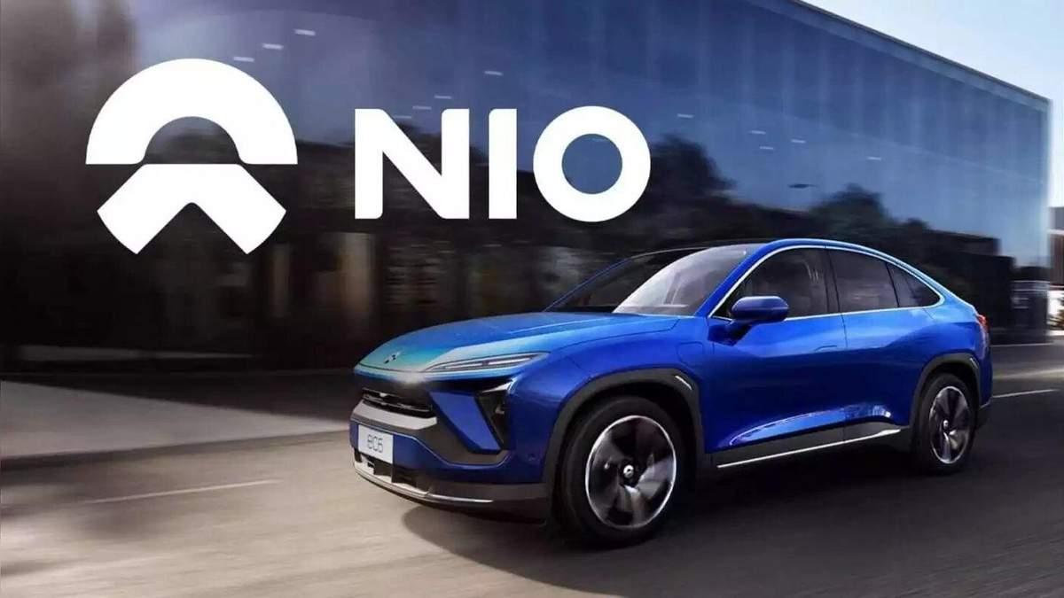 Китайський стартап електромобілів NIO закриває завод
