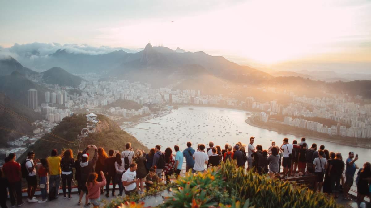 Туризм та Big Data