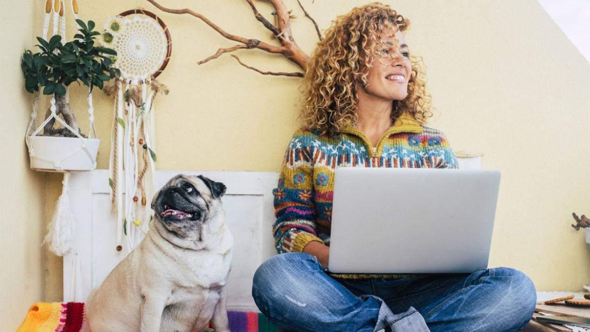 5 советов, как справиться с негативом во время работы дома
