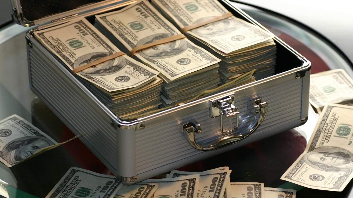 Як багаті стають багатшими