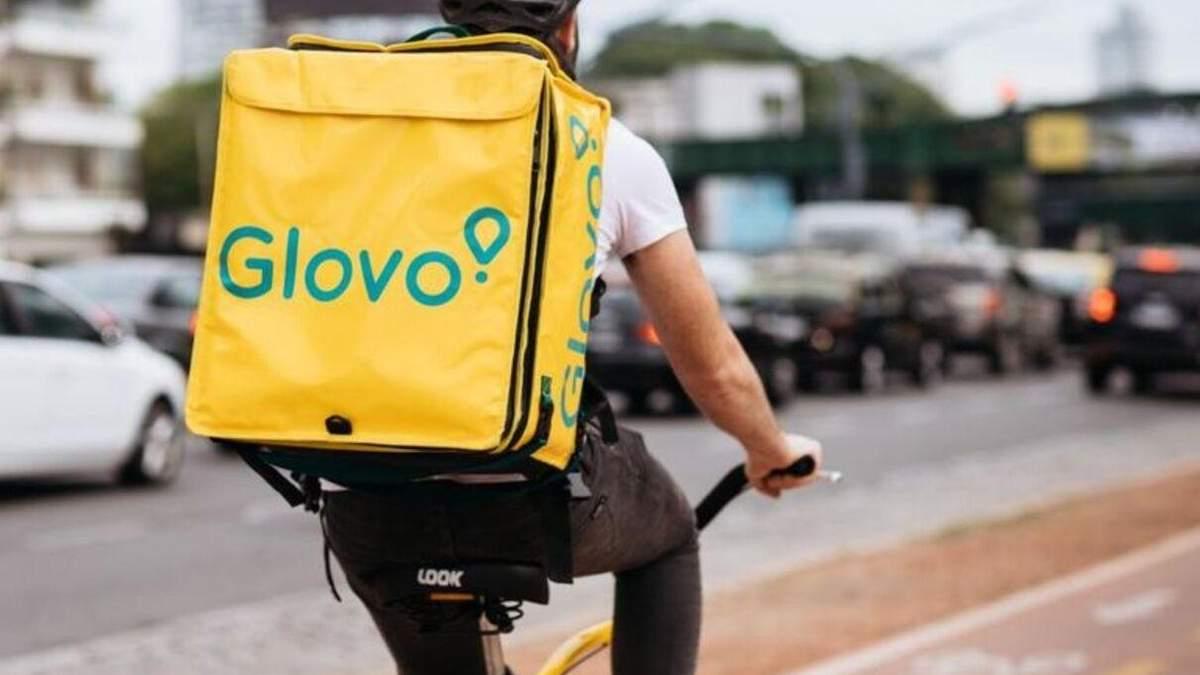 Glovo привлекла 450 миллионов евро инвестиций