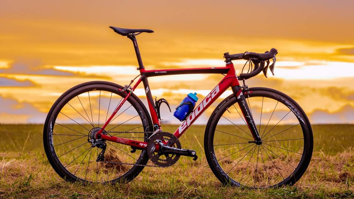 Ціни на велосипеди піднялися