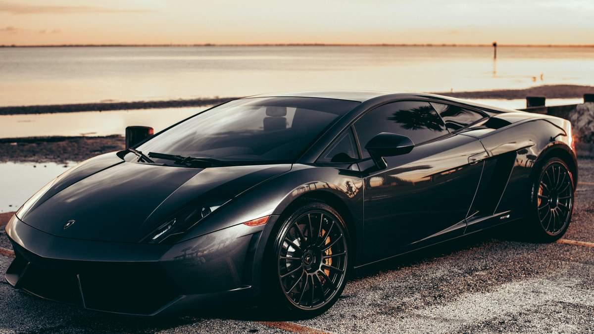 2020 стал самым прибыльным в истории Lamborghini