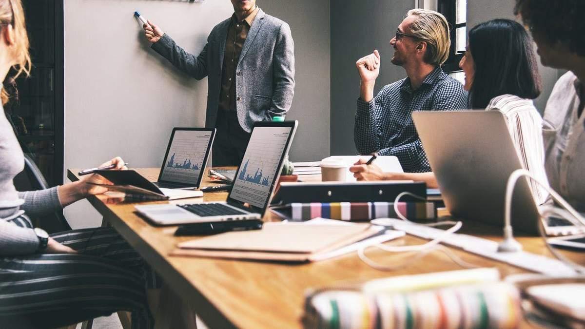 Головні зміни, які чекають на працівників після повернення в офіс