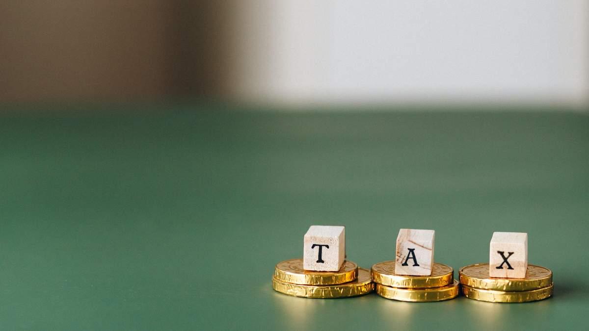 Корпоративні податки у Європі