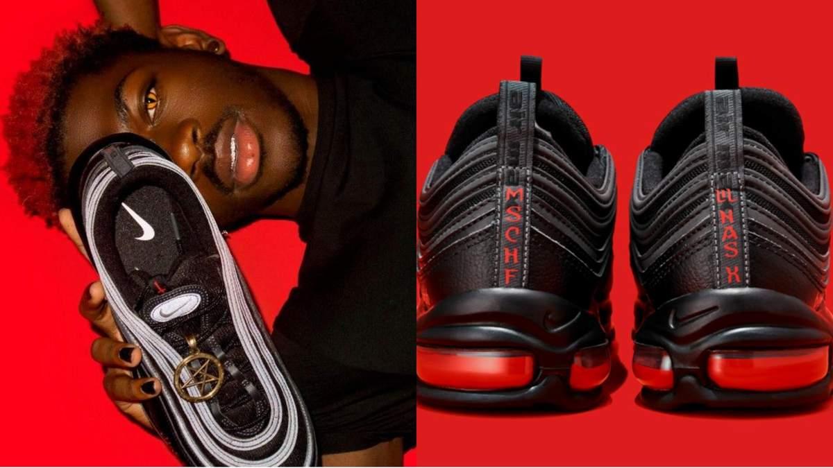 Nike врегулював позов з виробниками кросівок з людською кров'ю: людям віддаватимуть гроші