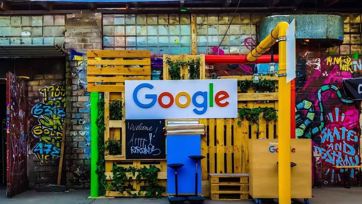 Загадки на співбесідах Google та Microsoft