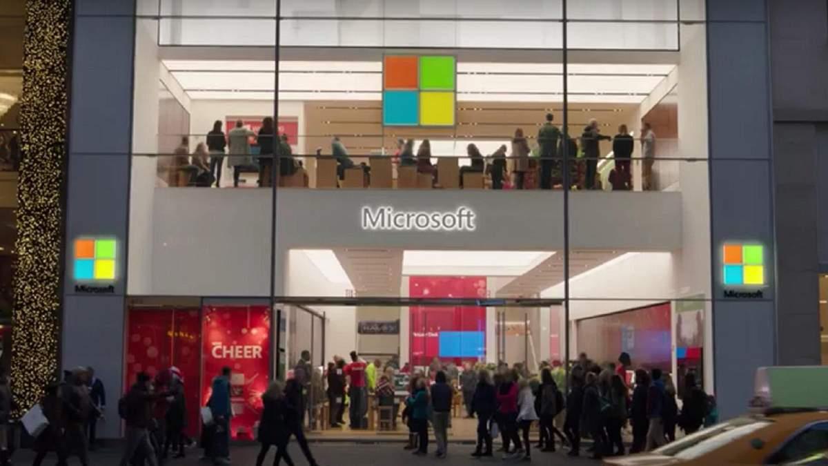 Працівники Microsoft сказали, що їм не подобається у роботі: опитування компанії