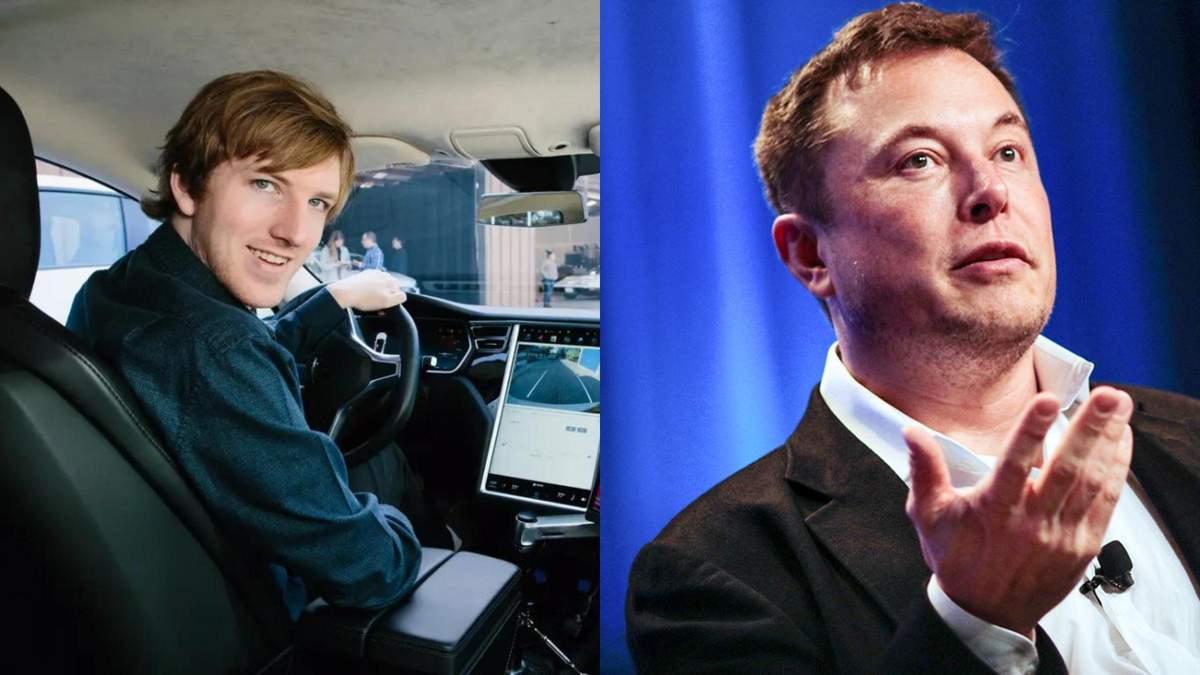 Проміняв Маска на Рассела: найкращий юрист Tesla змінив місце роботи