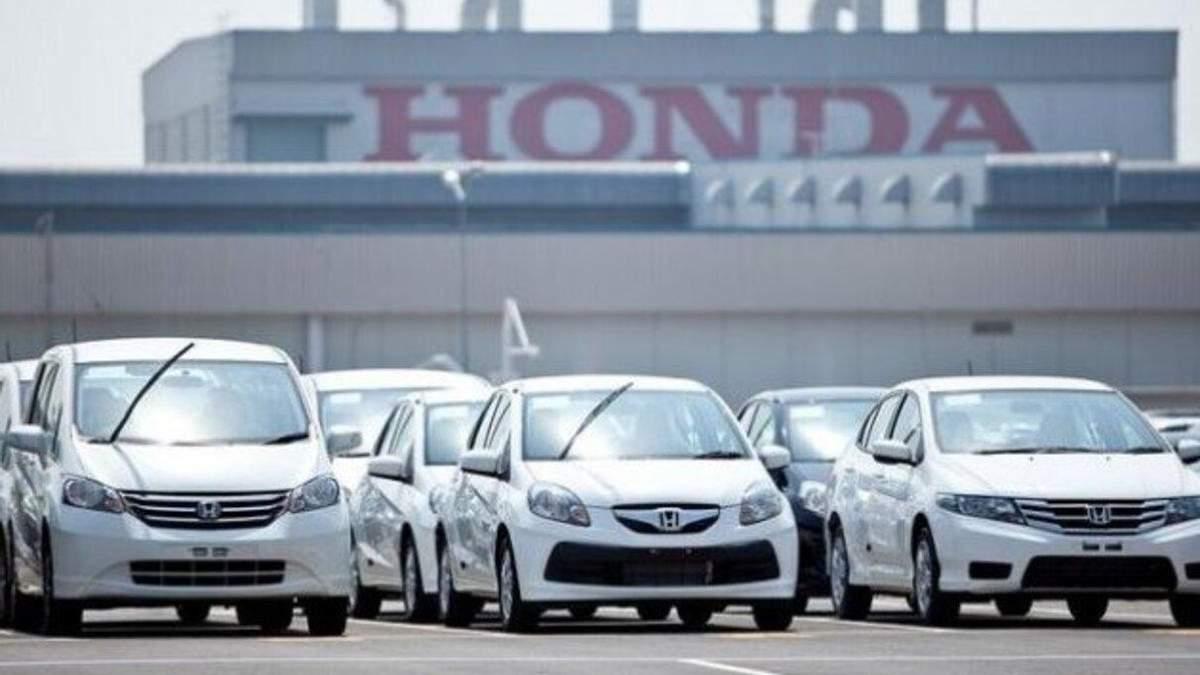 До 2040 року – лише електромобілі: Honda поділилась грандіозною метою