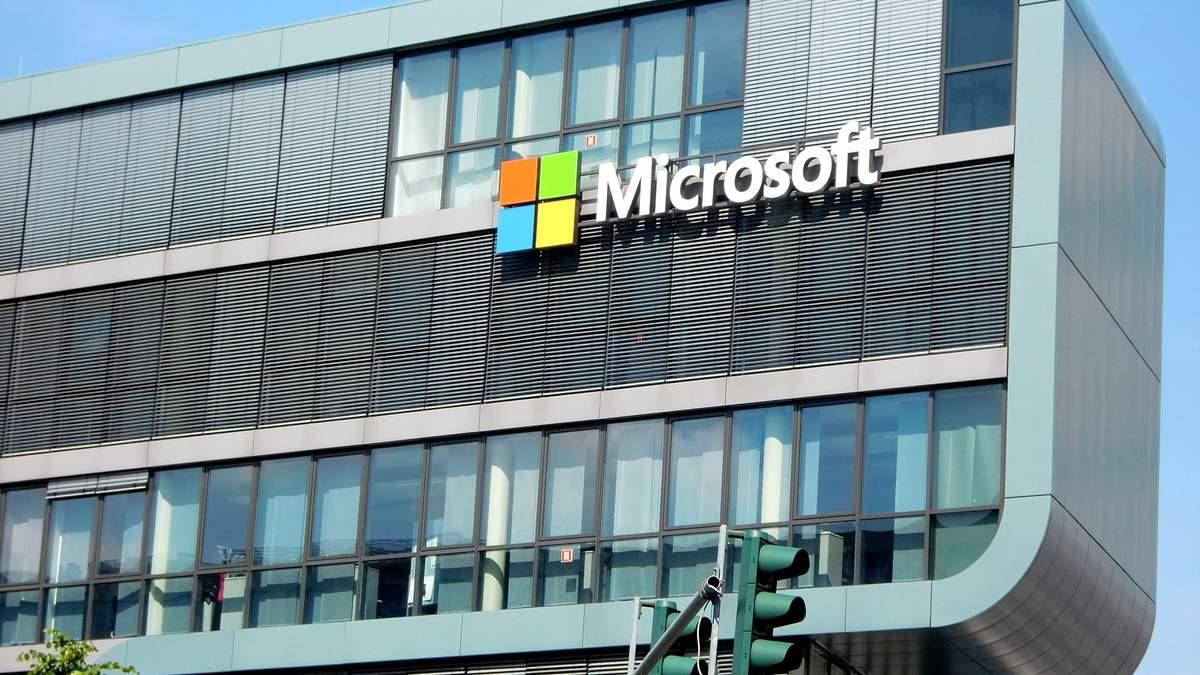 Все через хмари: Microsoft може коштувати 2 трильйони доларів