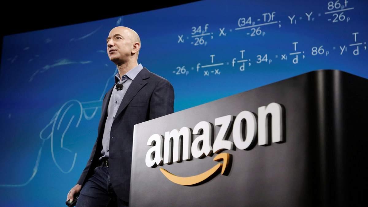 Amazon поразила успехом в 7миллиардов благодаря рекламному бизнесу