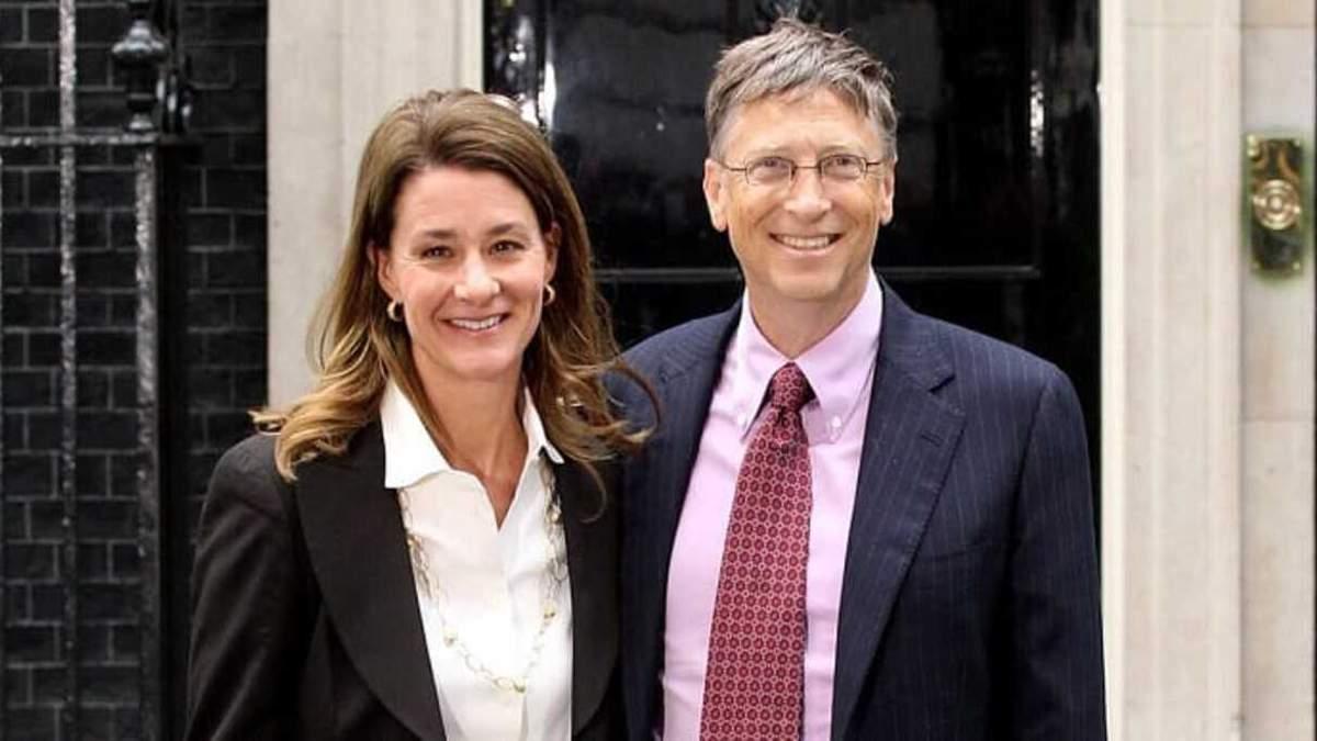 Найбільше розлучення за історію: мільярдер Гейтс розділить майно з дружиною за контрактом