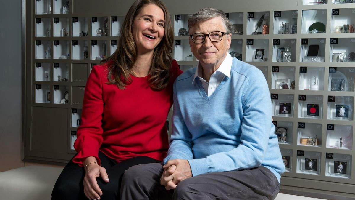 Розставання Білла та Мелінди Гейтс не було мирним, – ЗМІ