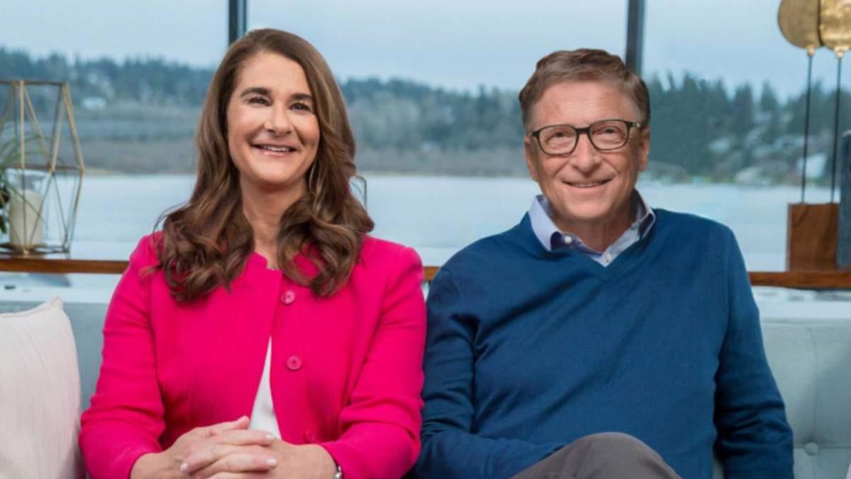 Предполагаемая причина развода Гейтс: до чего преступник Эпштейн