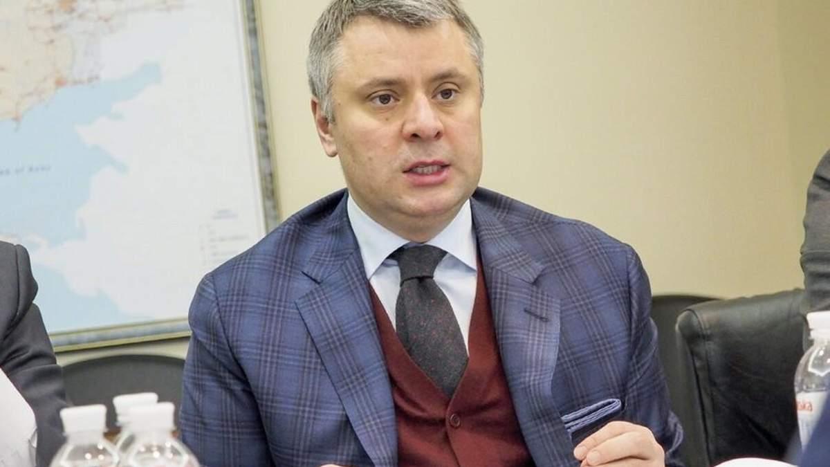 Нафтогаз должен больше денег, чем имеет, - Витренко