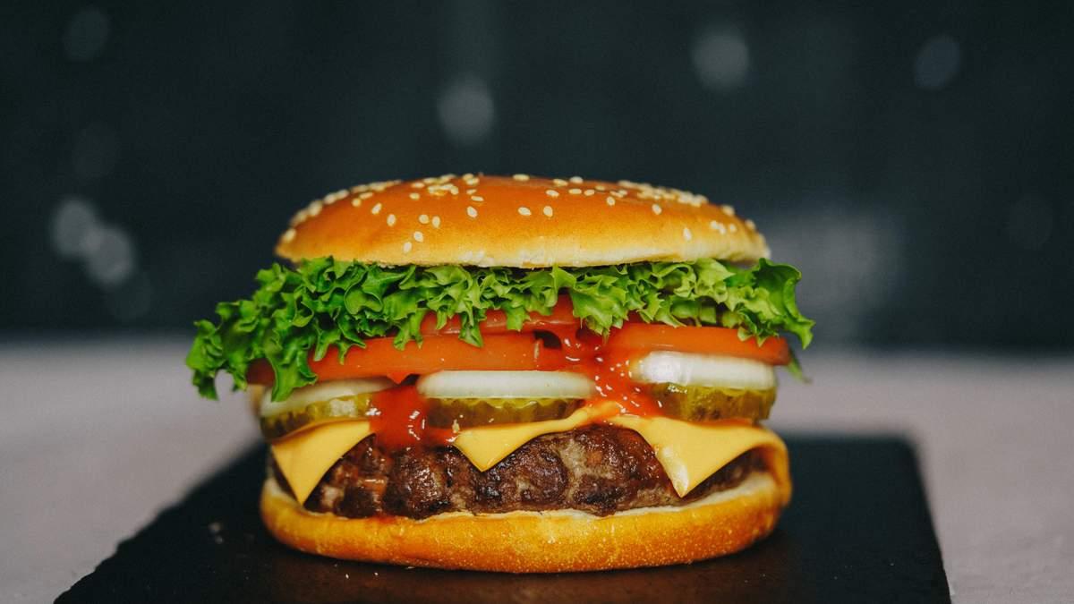 Burger King в Україні