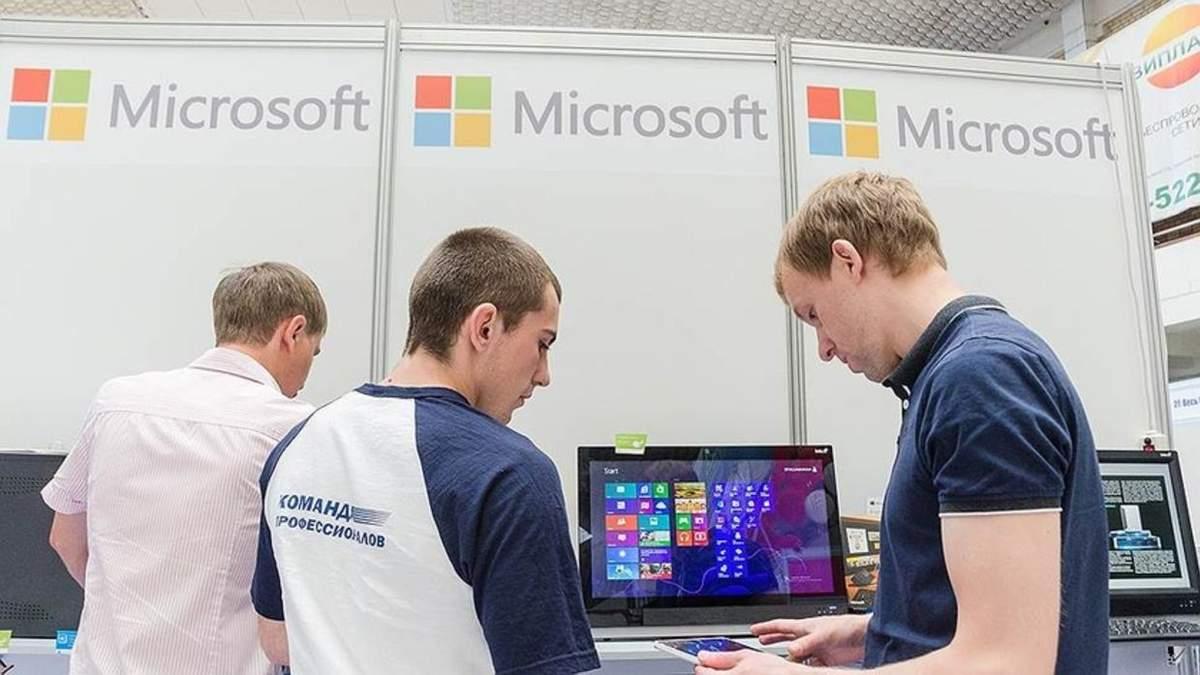 Работники из-за стресса делают ошибки и похищают данные Microsoft
