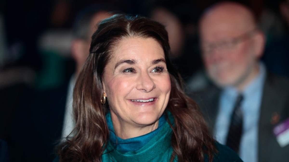 Мелинда имеет все шансы победить в разводе с Биллом Гейтсом