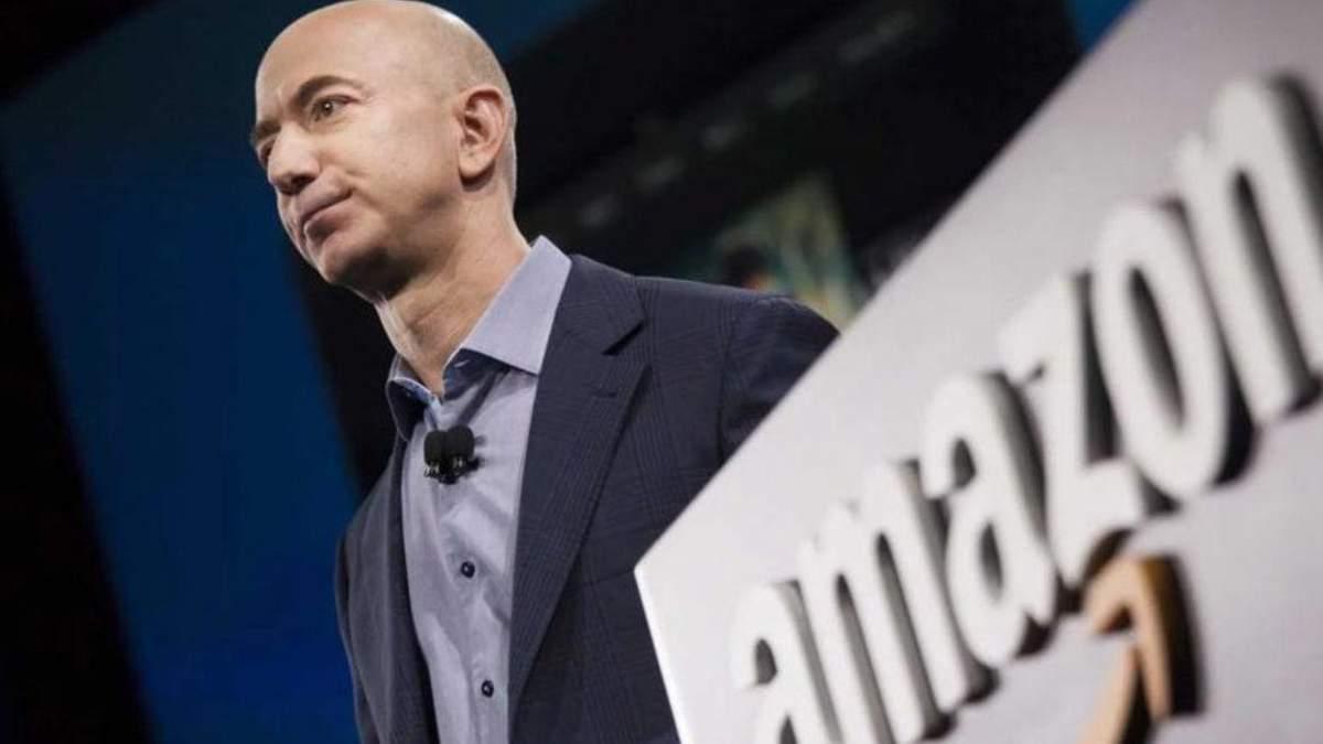 Сотни работников Amazon пишут письмо Безос с требованием