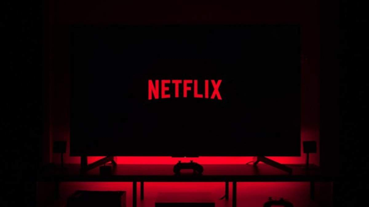 Netflix хочет ворваться в бизнес с видеоиграми