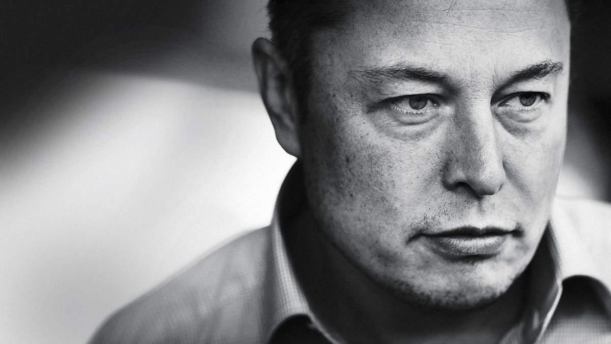Ілон Маск: секрети успіху