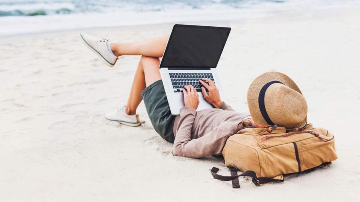 Дом, работа, отдых: жизнь без ограничений