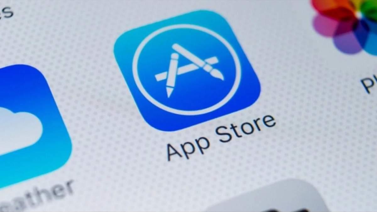 App Store весомый источник доходов Apple