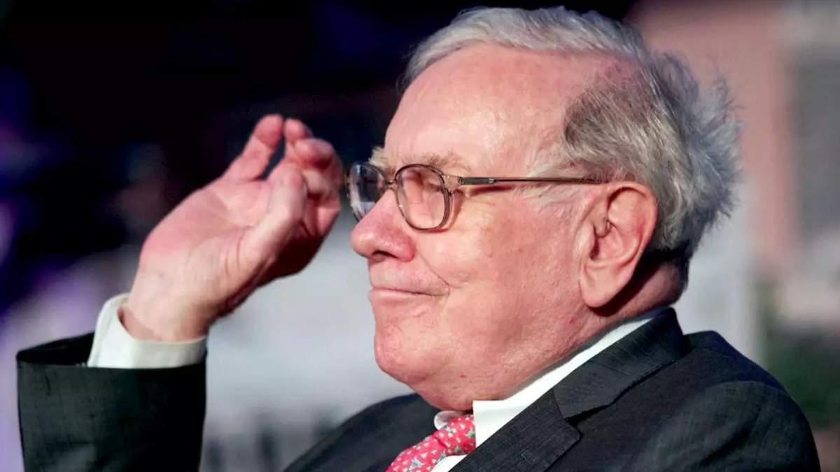 Уоррен Баффет в очередной раз угадал с инвестициями