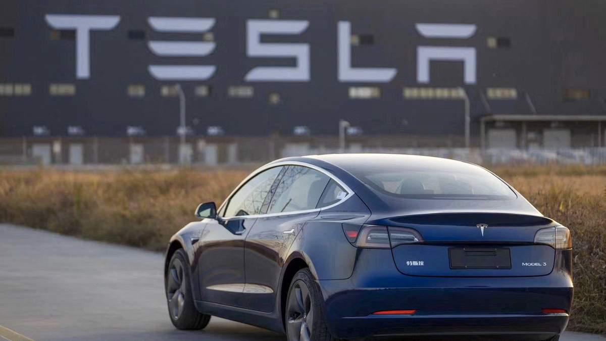 Tesla демонстрирует потенциал к росту