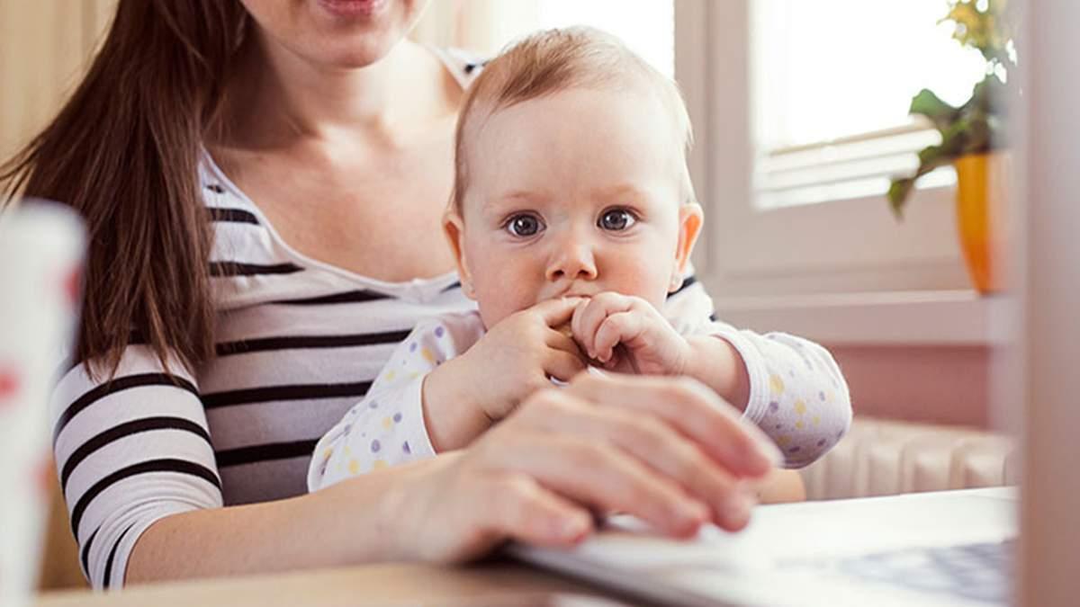 Успішне материнство: 5 бізнес-ідей для жінки в декреті