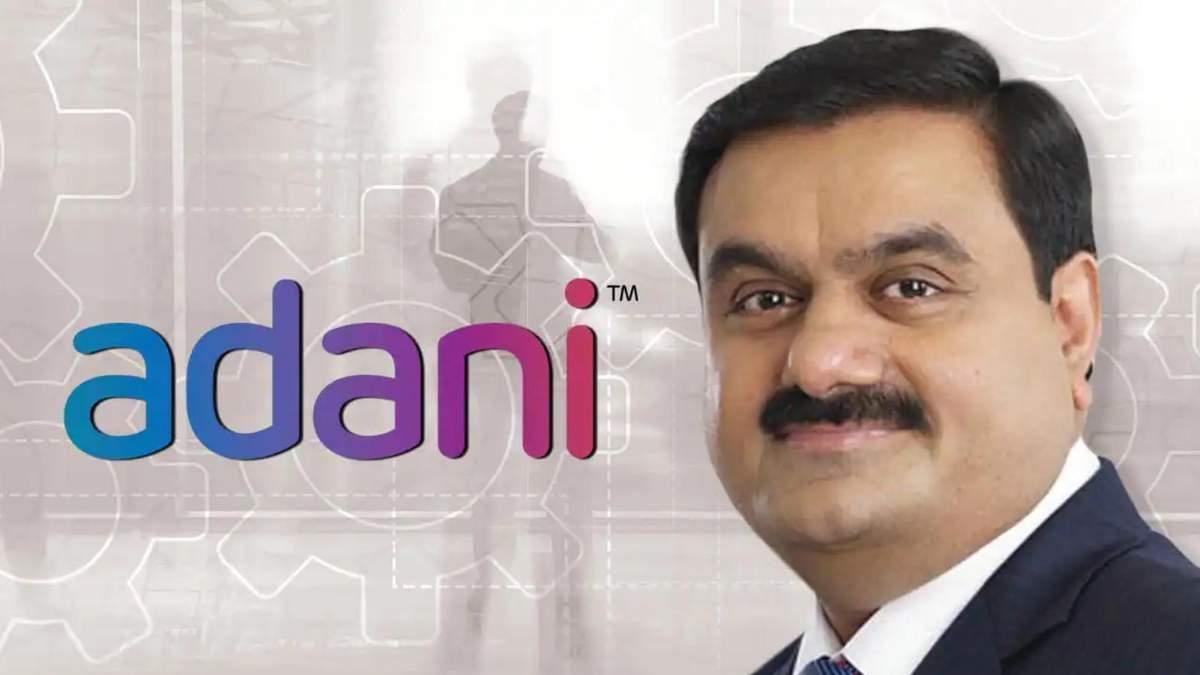 Колосальні втрати Adani Group та її власника