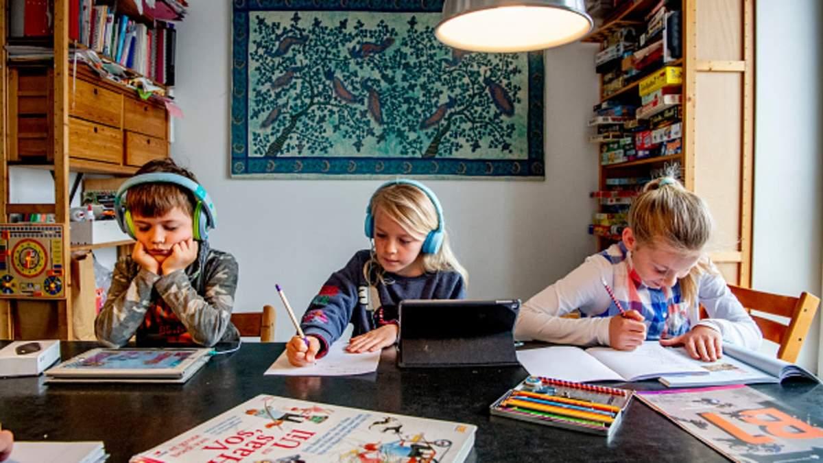 Потребность в онлайн-образовании растет