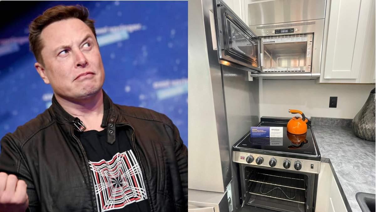 Дом Илона Маска стоит дешевле, чем Tesla: фото