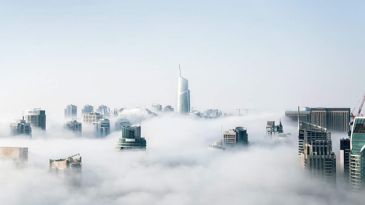 Как получить из облака не дождь, а выгоды для бизнеса