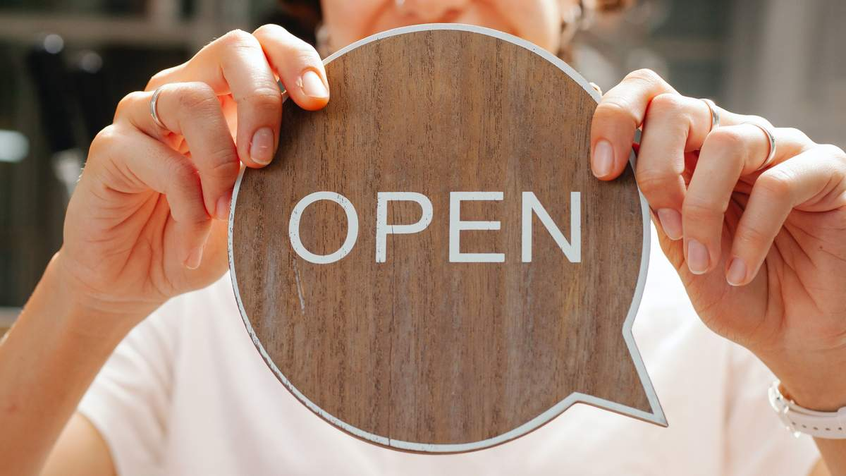 Як відкрити магазин: покрокова інструкція